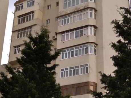 4 otaqlı yeni tikili - Koroğlu m. - 106 m²