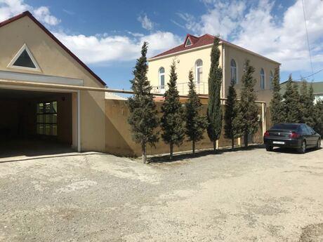 5 otaqlı ev / villa - Badamdar q. - 250 m²