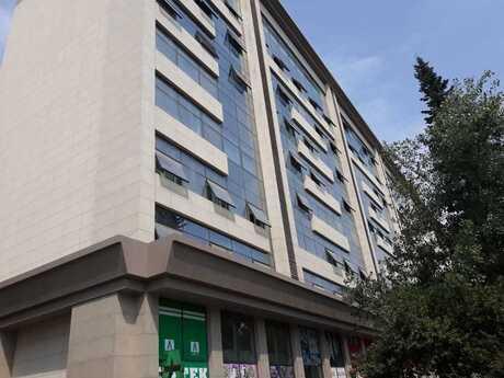 5 otaqlı köhnə tikili - Gənclik m. - 150 m²