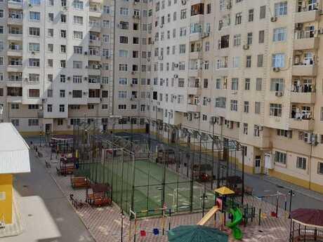3-комн. новостройка - Низаминский  р. - 140 м²