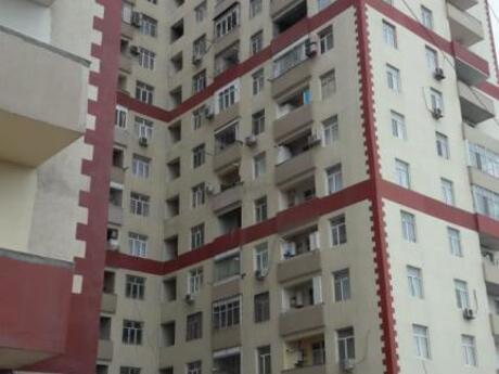 3-комн. новостройка - м. Проспект Азадлыг - 120 м²