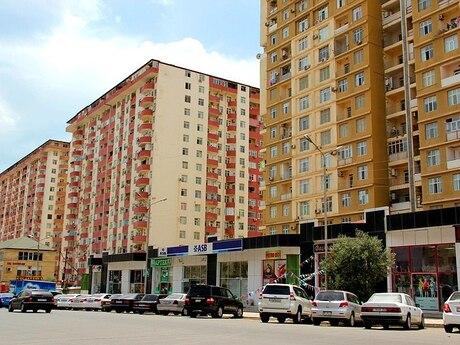 2-комн. новостройка - м. Ази Асланова - 60 м²