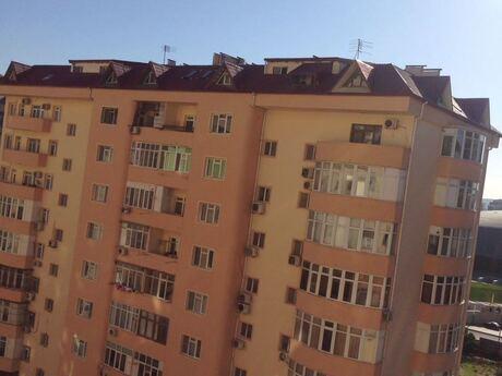 4 otaqlı yeni tikili - Nəriman Nərimanov m. - 170 m²