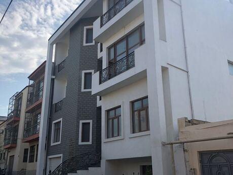 8 otaqlı ev / villa - M.Ə.Rəsulzadə q. - 620 m²