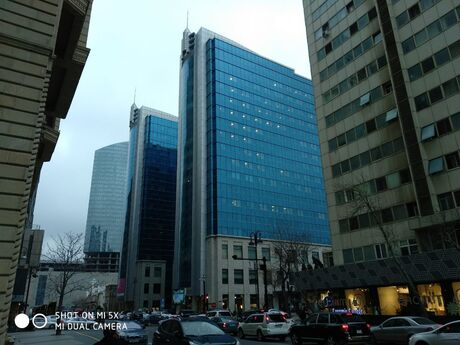 5-комн. новостройка - м. Сахиль - 238 м²