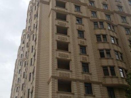 1-комн. новостройка - м. Шах Исмаил Хатаи - 45 м²