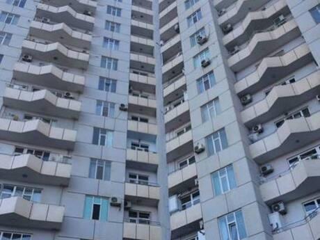 3 otaqlı yeni tikili - Səbail r. - 120 m²