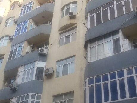 1 otaqlı yeni tikili - Əhmədli q. - 52 m²