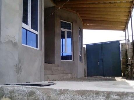 4 otaqlı ev / villa - Badamdar q. - 168 m²