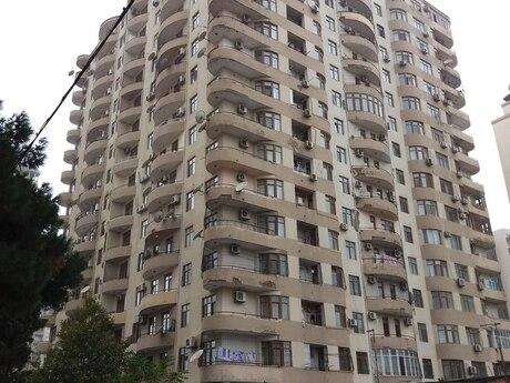 5 otaqlı yeni tikili - Yasamal r. - 270 m²