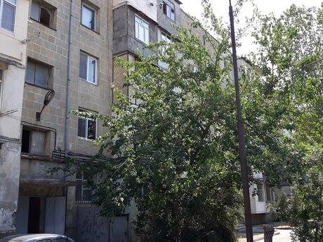 3-комн. вторичка - Бинагадинский р. - 68 м²
