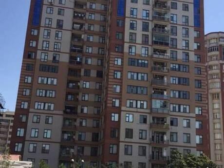 7-комн. новостройка - Ясамальский р. - 700 м²