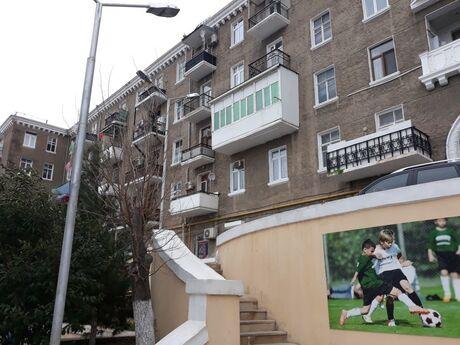 4-комн. вторичка - пос. Баилова - 130 м²