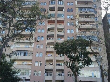 5 otaqlı yeni tikili - Nərimanov r. - 250 m²