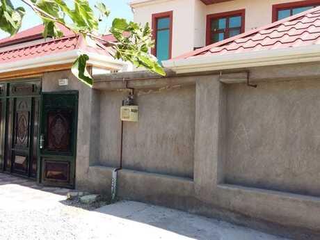 4 otaqlı ev / villa - Masazır q. - 200 m²