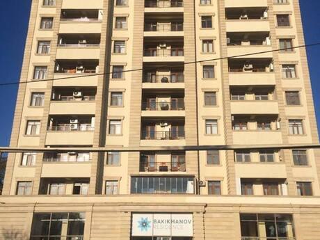 6 otaqlı yeni tikili - Bakıxanov q. - 280 m²