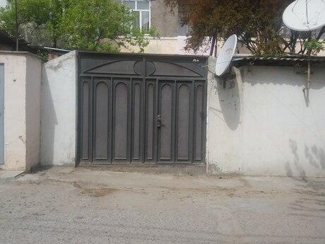 2-комн. вторичка - пос. М. Расулзаде - 50 м²