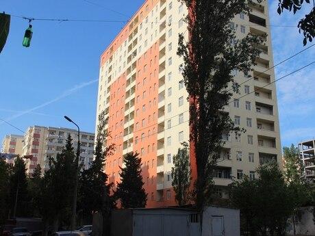 3-комн. новостройка - м. Халглар Достлугу - 137 м²