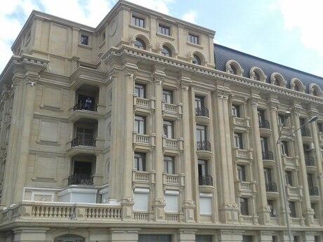 4-комн. новостройка - пос. Баилова - 400 м²