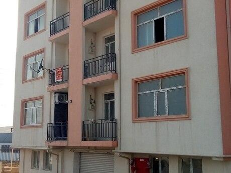 3-комн. новостройка - пос. Мехтиабад - 120.8 м²