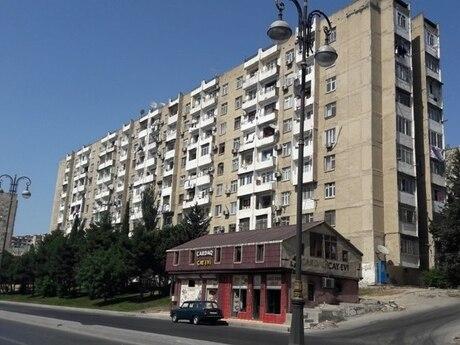 5-комн. вторичка - м. Ази Асланова - 140 м²