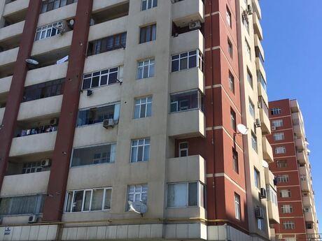 3-комн. новостройка - пос. Бакиханова - 94 м²