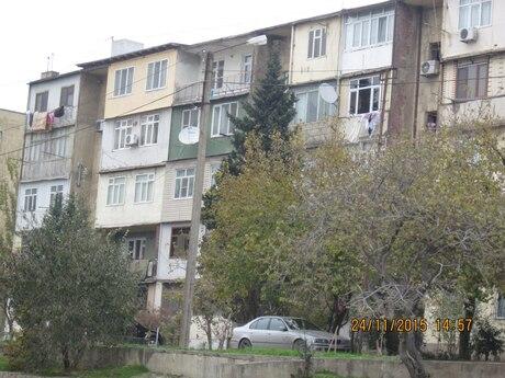 3-комн. вторичка - м. Халглар Достлугу - 70 м²
