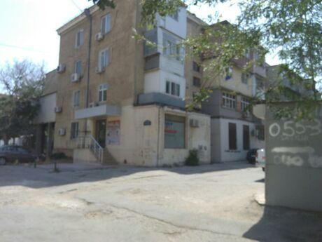1 otaqlı köhnə tikili - Yasamal q. - 42 m²