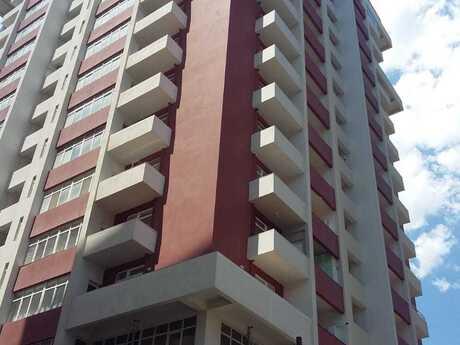 3-комн. новостройка - пос. 6-ой мкр - 136 м²