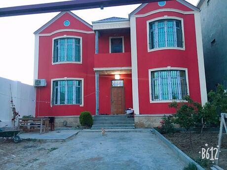 6 otaqlı ev / villa - Masazır q. - 285 m²