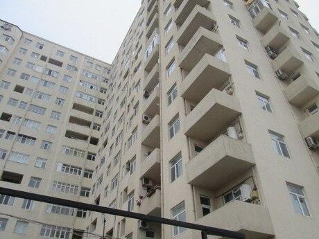 3-комн. новостройка - пос. Карачухур - 112 м²