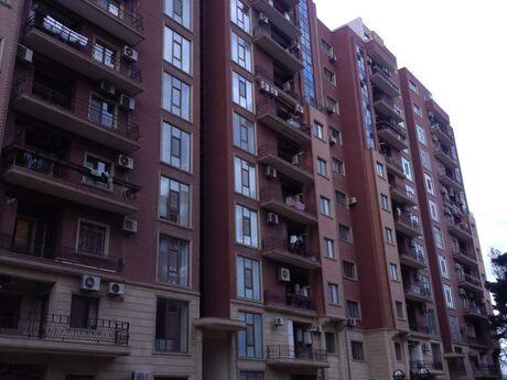 5 otaqlı yeni tikili - Nəriman Nərimanov m. - 236 m²