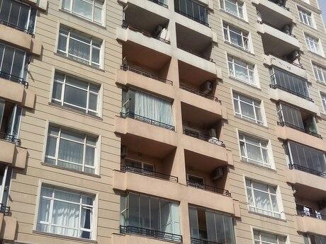 3-комн. новостройка - м. 20 января - 103 м²