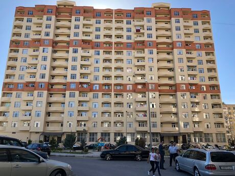 2-комн. новостройка - Хатаинский р. - 90.3 м²