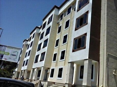 2 otaqlı köhnə tikili - Binəqədi r. - 55 m²