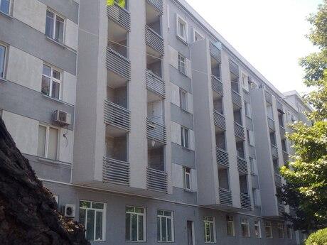 3-комн. вторичка - Ясамальский р. - 56 м²