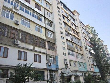5 otaqlı köhnə tikili - Binəqədi r. - 120 m²