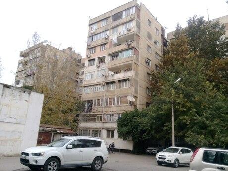 3-комн. вторичка - Наримановский  р. - 68 м²