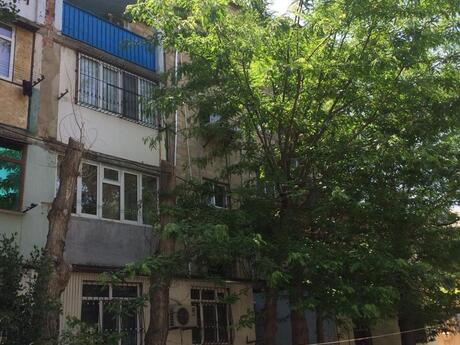 3-комн. вторичка - пос. Биладжары - 59 м²