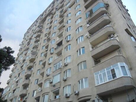 2-комн. новостройка - м. Проспект Азадлыг - 62 м²