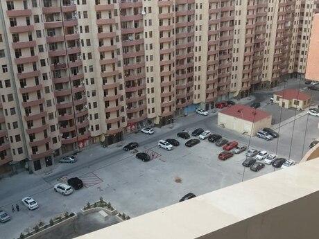 1-комн. новостройка - м. Шах Исмаил Хатаи - 61 м²
