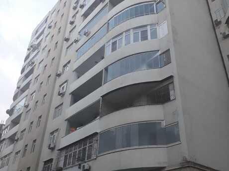 2 otaqlı yeni tikili - Gənclik m. - 85 m²