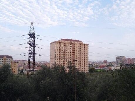 4 otaqlı köhnə tikili - Nəsimi m. - 108 m²