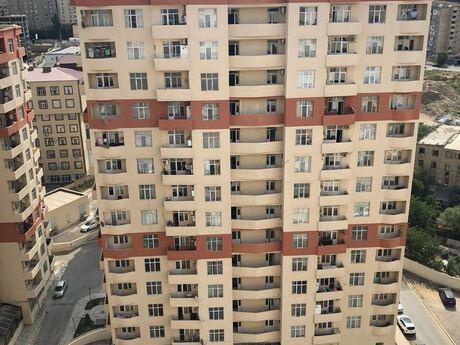 1 otaqlı yeni tikili - Həzi Aslanov m. - 86 m²