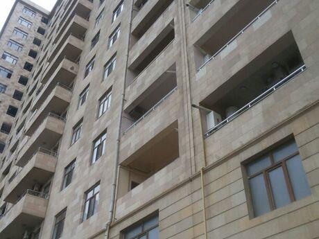 2-комн. новостройка - м. Халглар Достлугу - 60 м²