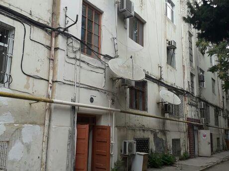 2-комн. вторичка - Насиминский  р. - 65 м²