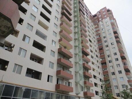 3-комн. новостройка - пос. 7-ой мкр - 124 м²