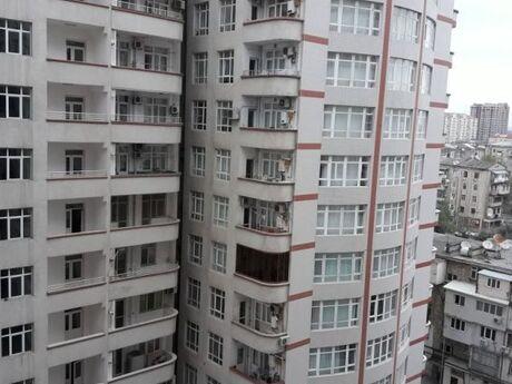 3 otaqlı yeni tikili - Nəriman Nərimanov m. - 121 m²