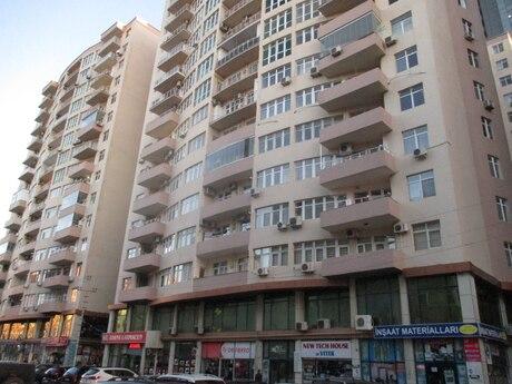 4 otaqlı köhnə tikili - Həzi Aslanov m. - 85 m²