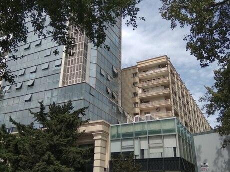 3 otaqlı köhnə tikili - 28 May m. - 130 m²